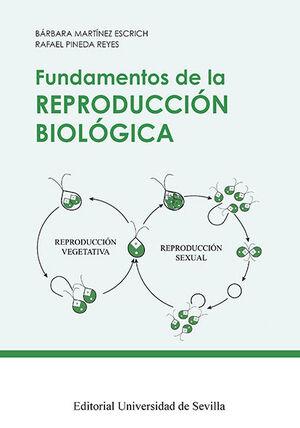 FUNDAMENTOS DE LA REPRODUCCIÓN BIOLÓGICA