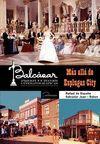 MÁS ALLÁ DE ESPLUGAS CITY: BALCÁZAR PRODUCCIONES CINEMATOGRÁFICAS