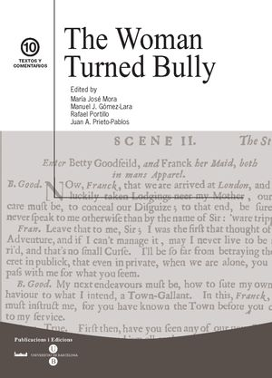 WOMAN TURNED BULLY, THE