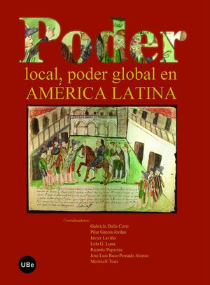PODER LOCAL, PODER GLOBAL EN AMÉRICA LATINA