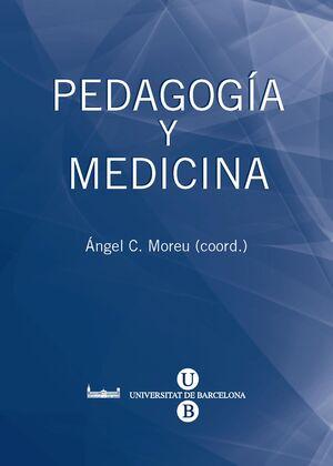 PEDAGOGÍA Y MEDICINA
