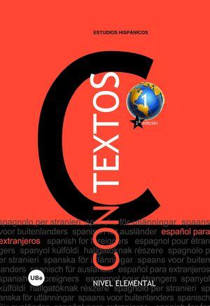 CON TEXTOS 1. NIVEL ELEMENTAL