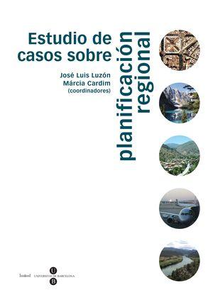 ESTUDIO DE CASOS SOBRE PLANIFICACIÓN REGIONAL