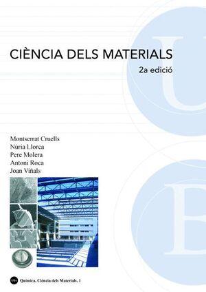 CIÈNCIA DELS MATERIALS (2A EDICIÓ)