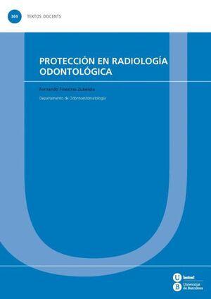 PROTECCIÓN EN RADIOLOGÍA ODONTOLÓGICA