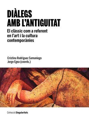 DIÀLEGS AMB L'ANTIGUITAT