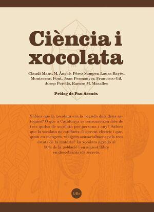CIÈNCIA I XOCOLATA