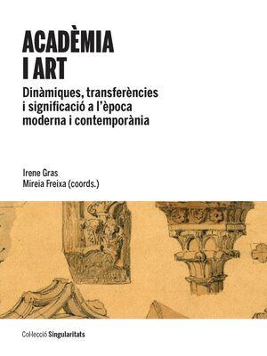 ACADÈMIA I ART
