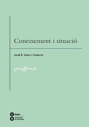 CONEIXEMENT I SITUACIÓ