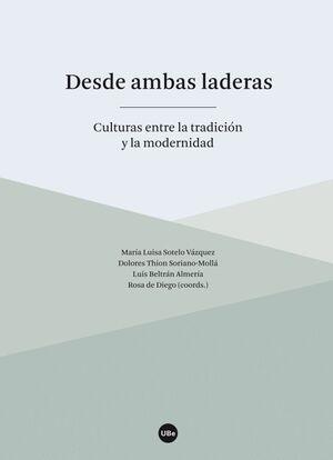 DESDE AMBAS LADERAS