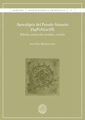 APOCALIPSIS DEL PSEUDO ATANASIO [APPSAT(AR)II]