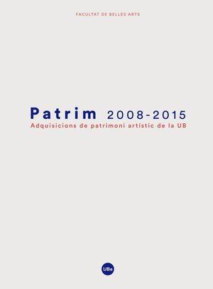 PATRIM 2008-2015