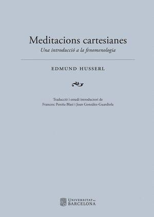 MEDITACIONS CARTESIANES