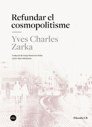 REFUNDAR EL COSMOPOLITISME