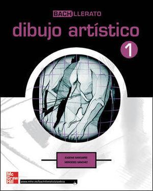 DIBUJO ARTISTICO. 1. BACHILLERATO