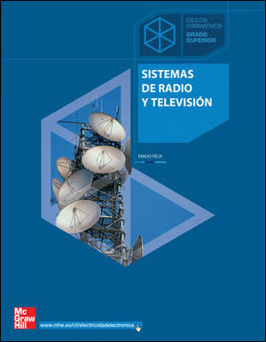 SISTEMAS DE RADIO Y TELEVISION. GRADO SUPERIOR