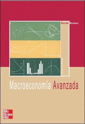 MACROECONOMIA AVANZADA. 3E