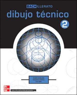 DIBUJO TECNICO. 2. BACHILLERATO