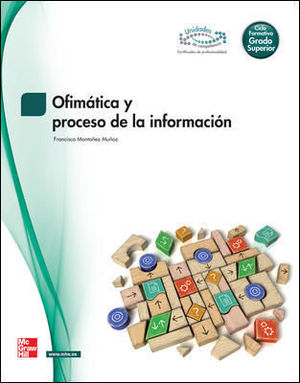 OFIMATICA Y PROCESO DE LA INFORMACION.GS