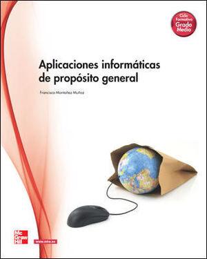 APLICACIONES INFORMATICAS DE PROPOSITO GENERAL GM