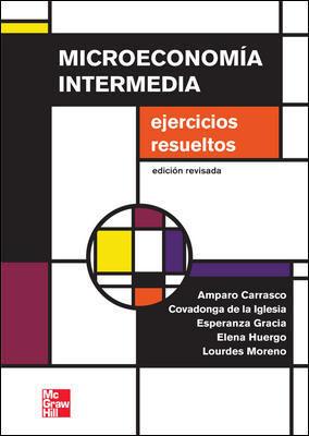 MICROECONOMIA INTERMEDIA:PROBLEMAS Y CUESTIONES .EDICION ADAPTADA