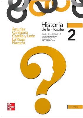 LA - HISTORIA DE LA FILOSOFIA 2 BACH. NORTE