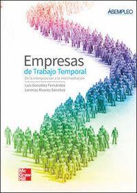 POD - EMPRESAS DE TRABAJO TEMPORAL: DE LA INTERPRETACION A LA INTERMEDIACION