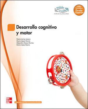DESARROLLO COGNITIVO Y MOTOR GS