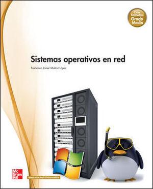 SISTEMAS OPERATIVOS EN RED GM