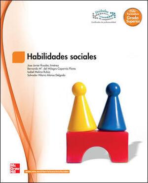 HABILIDADES SOCIALES GS