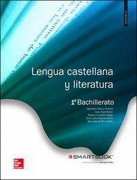 LA+SB - LENGUA CASTELLANA Y LITERATURA 1 BACHILLERATO