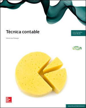LA - TECNICA CONTABLE GM