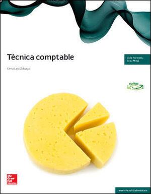 LA - TECNICA COMPTABLE GM CAT