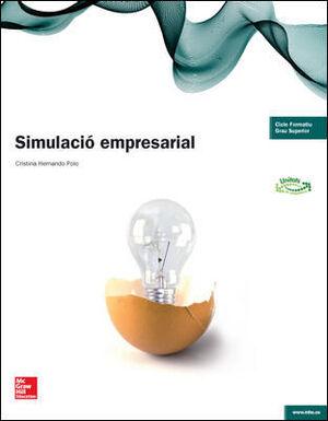 LA - SIMULACIO EMPRESARIAL. GS