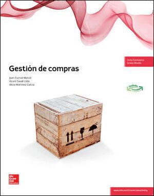 LA - GESTION DE COMPRAS GM
