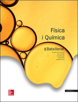 LA - FISICA I QUIMICA 1 BAT