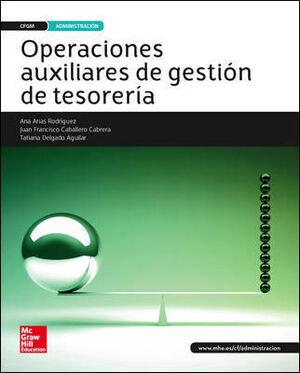 LA - OPERACIONES AUXILIARES DE GESTION DE TESORERIA. GM.
