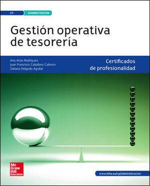 CERT - GESTION OPERATIVA DE TESORERIA. CERTIFICADOS.
