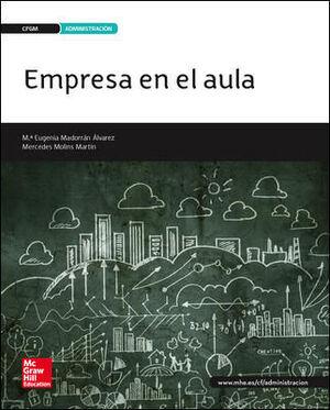 LA - EMPRESA EN EL AULA. GM