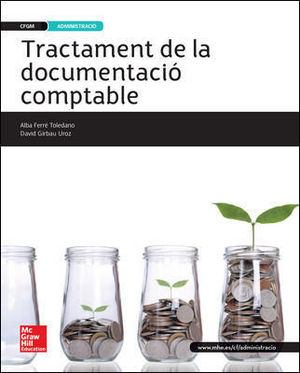 LA - TRACTAMENT DE LA DOCUMENTACION COMPTABLE. GM.