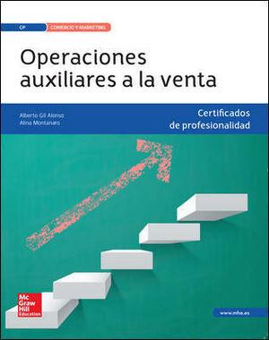 CERT - OPERACIONES AUXILIARES A LA VENTA. CERTIFICADO.
