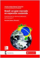 BRASIL: UN GRAN MERCADO EN EXPANSIÓN SOSTENIDA