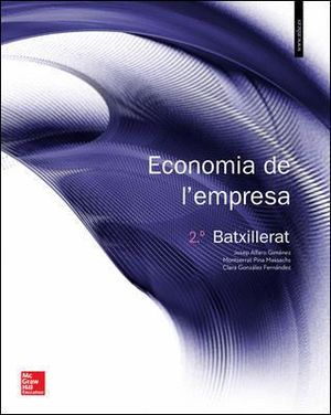 ECONOMIA DE L'EMPRESA