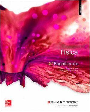 FISICA 2º BACHILLERATO +SMARTBOOK