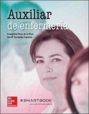 GRADO MEDIO.AUXILIAR DE ENFERMERÍA. +SMARTBOOK .7ªEDICIÓN