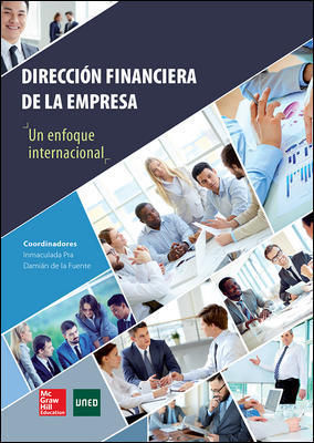 LA DIRECCION FINANCIERA DE LA EMPRESA. UN ENFOQUE INTERNACIONAL.