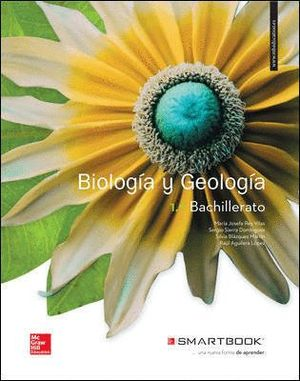 BIOLOGIA GEOLOGIA 1ºNB SMARTBOOK 17