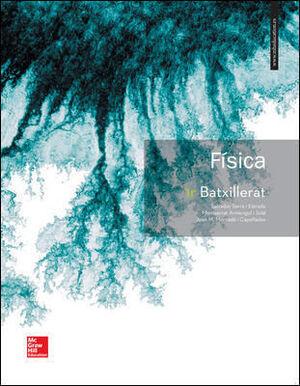 LA FISICA 1 BATXILLERAT. CATALUNYA.