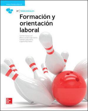 LA FORMACION Y ORIENTACION LABORAL GM. LIBRO ALUMNO.