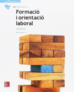 FORMACIO I ORIENTACIÓ LABORAL 2017
